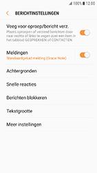 Samsung Galaxy Xcover 4 (G390) - SMS - SMS-centrale instellen - Stap 6