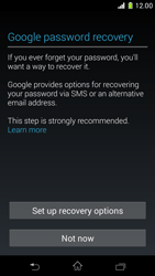 Sony Xperia Z1 Compact D5503 - Applications - Downloading applications - Step 12