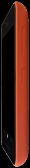 Nokia Lumia 530 - Premiers pas - Découvrir les touches principales - Étape 7