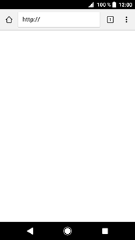 Sony Xperia XA2 Ultra - Internet - navigation sur Internet - Étape 5