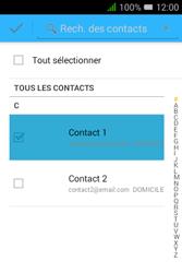 """Alcatel Pixi 3 - 3.5"""" - E-mail - envoyer un e-mail - Étape 6"""