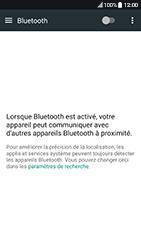 HTC 10 - Android Nougat - Bluetooth - Jumeler avec un appareil - Étape 5