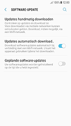 Samsung Galaxy J5 (2017) - Software update - update installeren zonder PC - Stap 5