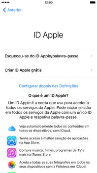 Apple iPhone 6s Plus - Primeiros passos - Como ligar o telemóvel pela primeira vez -  20