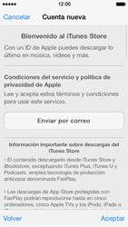 Apple iPhone 5s - Aplicaciones - Tienda de aplicaciones - Paso 10