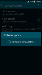 Samsung G900F Galaxy S5 - Device - Software update - Step 9