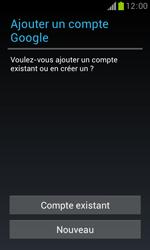 Samsung S7560 Galaxy Trend - Applications - Télécharger des applications - Étape 4
