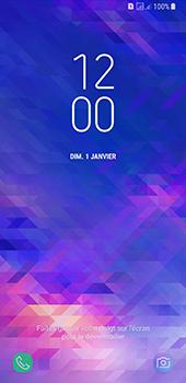 Samsung Galaxy A8 (2018) - MMS - configuration manuelle - Étape 25