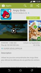 HTC Desire 610 - Applications - Télécharger une application - Étape 17