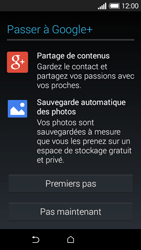 HTC Desire 510 - Premiers pas - Créer un compte - Étape 26