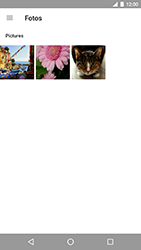LG Google Nexus 5X (H791F) - Bluetooth - Transferir archivos a través de Bluetooth - Paso 4