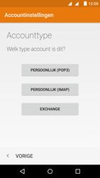 Fairphone Fairphone 2 - E-mail - Account instellen (IMAP met SMTP-verificatie) - Stap 8