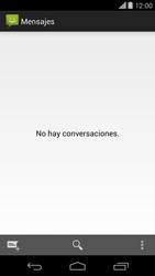 Motorola Moto X (2ª Gen) - Mensajería - Escribir y enviar un mensaje multimedia - Paso 4