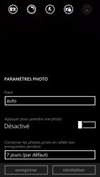 Nokia Lumia 930 - Photos, vidéos, musique - Prendre une photo - Étape 10