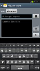 Samsung N7100 Galaxy Note II - MMS - afbeeldingen verzenden - Stap 7