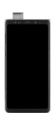 Samsung Galaxy Note 9 - Premiers pas - Insérer la carte SIM - Étape 5