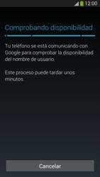 Samsung Galaxy S4 - Aplicaciones - Tienda de aplicaciones - Paso 9