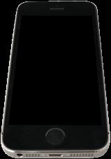 Apple iPhone SE - iOS 11 - Premiers pas - Découvrir les touches principales - Étape 5