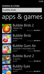 Nokia Lumia 925 - Applicaties - Downloaden - Stap 17