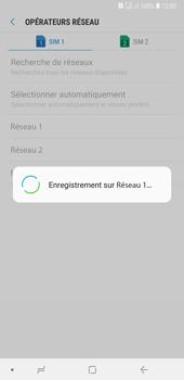 Samsung Galaxy A7 (2018) - Réseau - utilisation à l'étranger - Étape 16