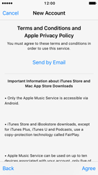 Apple iPhone 5 iOS 10 - Applications - Downloading applications - Step 10