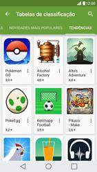 LG G5 - Aplicações - Como pesquisar e instalar aplicações -  12