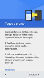 Asus Zenfone 2 - Primeiros passos - Como ativar seu aparelho - Etapa 10