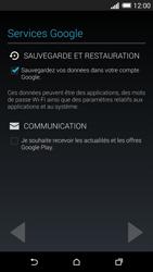 HTC One M8 mini - Applications - Télécharger des applications - Étape 13