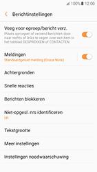Samsung Galaxy A5 (2017) (SM-A520F) - SMS - SMS-centrale instellen - Stap 6