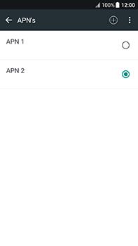 HTC U11 - Internet - Handmatig instellen - Stap 17