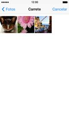 Apple iPhone 5s - Mensajería - Escribir y enviar un mensaje multimedia - Paso 11