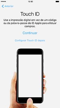 Apple iPhone 7 Plus - Primeiros passos - Como ligar o telemóvel pela primeira vez -  12