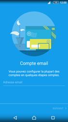 Sony Xperia Z5 Compact - E-mails - Ajouter ou modifier un compte e-mail - Étape 5