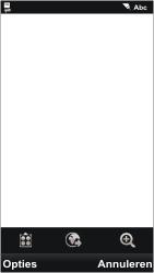 Sony Ericsson U5i Vivaz - Internet - Hoe te internetten - Stap 15