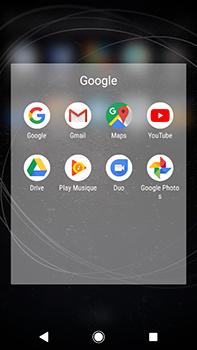 Sony Xperia XA2 Ultra - E-mails - Ajouter ou modifier votre compte Gmail - Étape 4