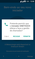 Alcatel Pixi 4 - Primeiros passos - Como ativar seu aparelho - Etapa 27