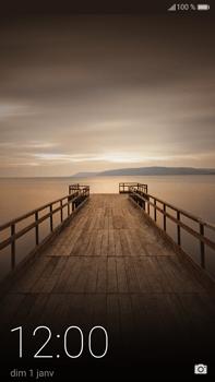 Huawei Mate 9 - Device maintenance - Effectuer une réinitialisation logicielle - Étape 5