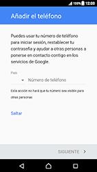 Sony Xperia XZ (F8331) - Aplicaciones - Tienda de aplicaciones - Paso 14