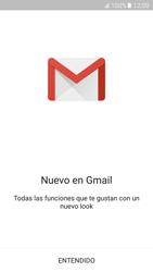 Samsung Galaxy S7 - E-mail - Configurar Gmail - Paso 5