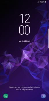 Samsung Galaxy S9 (SM-G960F) - Internet - Handmatig instellen - Stap 35