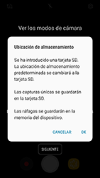 Samsung Galaxy J5 (2017) - Funciones básicas - Uso de la camára - Paso 4
