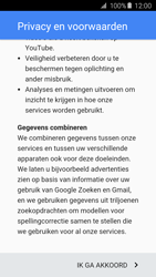 Samsung Galaxy A5 2016 (SM-A510F) - Applicaties - Account aanmaken - Stap 15