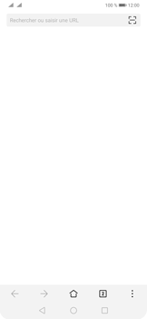Huawei P30 - Internet - navigation sur Internet - Étape 17