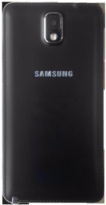 Samsung Galaxy Note 3 - Primeros pasos - Quitar y colocar la batería - Paso 2