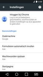 LG K4 2017 - Internet - Handmatig instellen - Stap 23