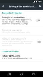 Motorola Moto G 3rd Gen. (2015) - Appareil - Restauration d