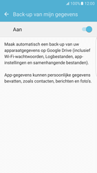 Samsung Galaxy S7 edge (G935) - Device maintenance - Back up - Stap 9