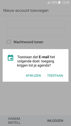 Samsung Galaxy J5 (2016) - E-mail - handmatig instellen (outlook) - Stap 8