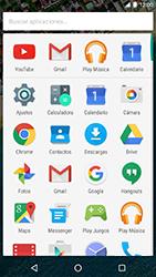LG Google Nexus 5X (H791F) - Mensajería - Escribir y enviar un mensaje multimedia - Paso 3