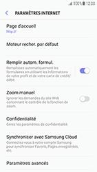 Samsung Galaxy J3 (2017) - Internet - configuration manuelle - Étape 26